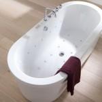 baignoire massage CRIS BTP
