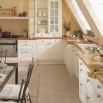 cuisine rénovée et home staging en Savoie par Chris BTP