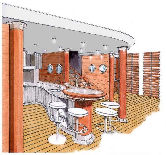CRIS BTP architecte décorateur en Savoie et maitre dœuvre bâtiment