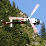 Transport - Hélicoptère
