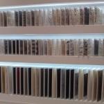 Magasin showroom en Savoie de carrelage pierre mosaique et galets CRIS BTP