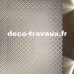 vente faïence grand format motif 3 D métal argent or ou bronze cuivré CRIS BTP deco-travaux Savoie