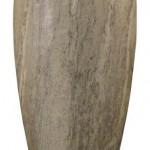 vente savoie vasque pierre polie colonne