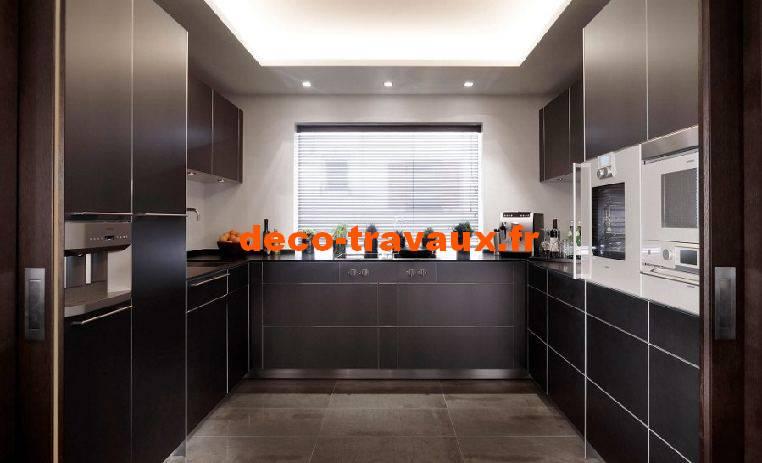 Deco travaux cris btp ma tre d 39 uvre architecte for D co cuisines et salles de bains