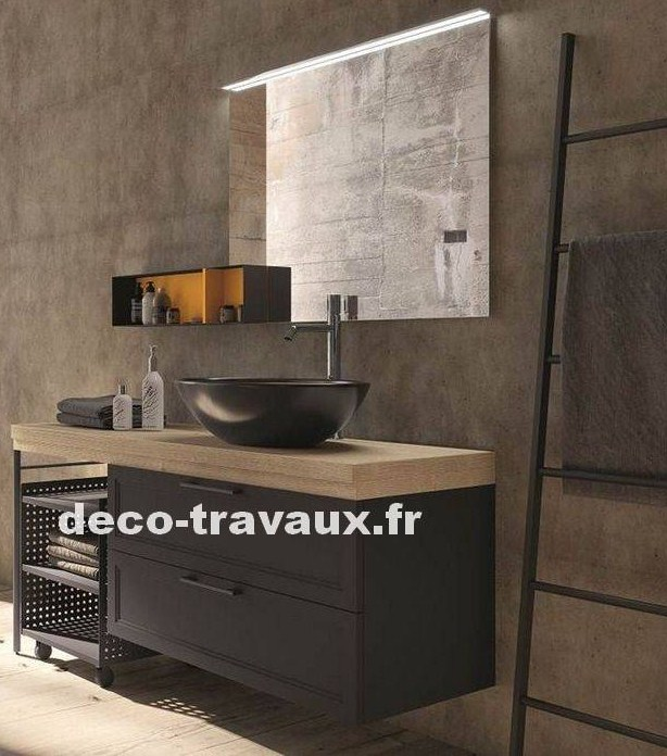 Vente meuble salle de bain cuisines et dressings en savoie for Ou acheter meuble salle de bain
