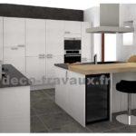 Expo vente 73 entre Aime et Bourg Saint Maurice cuisines salles de bains
